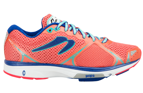 Newton Women's Fate 3 - Coral (W011617)