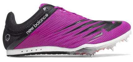 New Balance Women's MD500 v6 - Voltage Violet/Black (WMD500P6 B)