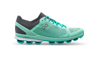 On Running Women's Cloudsurfer - Fountain/Azure (24.99960)