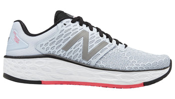 New Balance Women's Fresh Foam Vongo V3 - Ice Blue/Black/Pink Zing (WVNGOIP3 B)