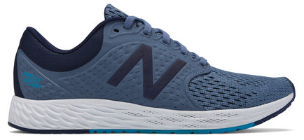 New Balance Women's Zante V4 - Deep Porcelain Blue/Pigment/Maldives Blue (WZANTBB4 B)
