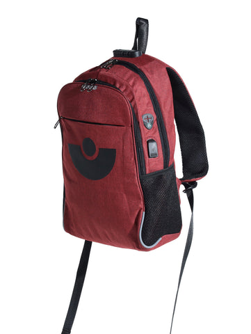 Zaino Trainer POGO (Valor Red)