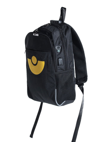 POGO Trainer Backpack (Yellow)