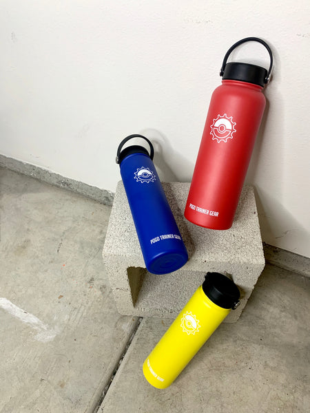 Team Trainer Flask (24 oz)