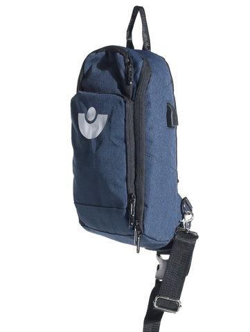 POGO Trainer Bag 2.0 (Mystic Blue)
