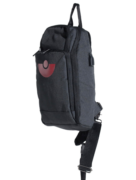 POGO Trainer Bag 2.0 (Valor Red)