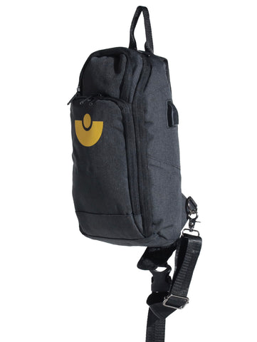 POGO Trainer Bag 2.0 (Instinct Yellow)