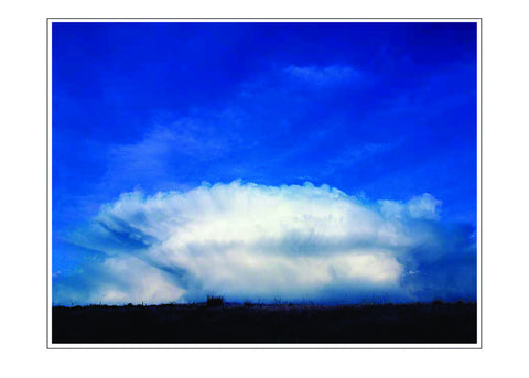 Bruneau Cloud