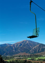 Sun Valley Built the World's First Chairlift ...Summer