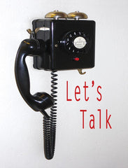 Let's Talk #21a