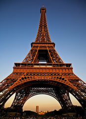 EIFFEL TOWER #128