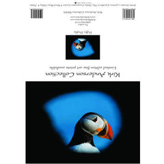 PUFFIN PROFILE #160