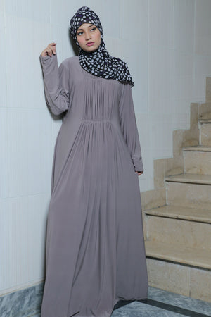Best Long Plated Abaya