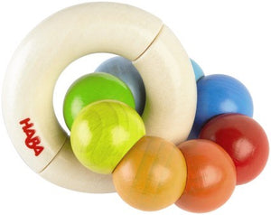 HABA Toys - Clutching Toy Color Wheel