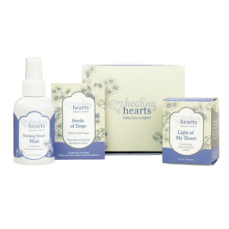 Earth Mama Organics Healing Hearts Baby Loss Comfort Kit
