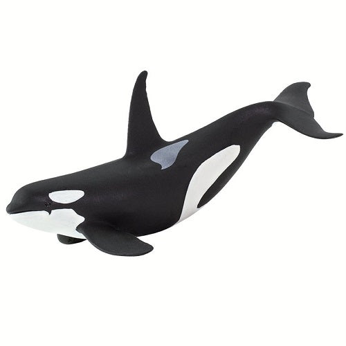 Safari Ltd Wild Safari Sea Life Orca