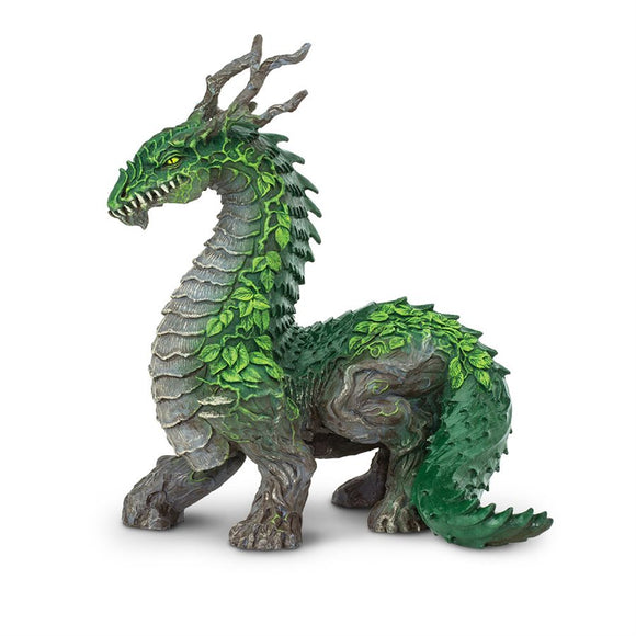 Safari Ltd Dragons Collection Jungle Dragon