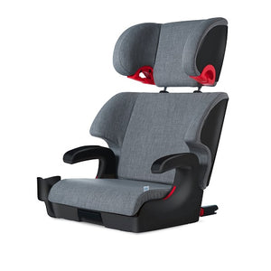 Clek Oobr 2020 Full Back Booster Seat - Thunder