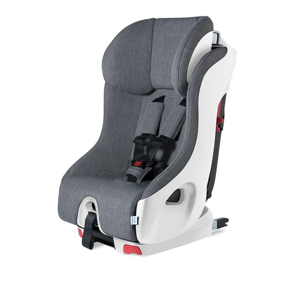 Clek Foonf 2019 Convertible Car Seat - Cloud