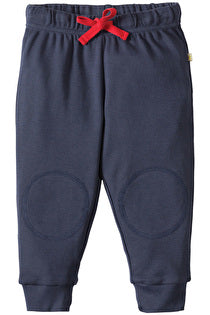 Frugi - Kneepatch Crawlers Navy (SS17)