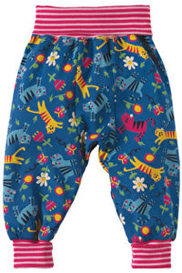 Frugi - Parsnip Pants Skippy Kitty (SS17)