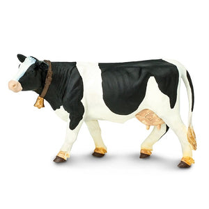 Safari Ltd Safari Farm Holstein Cow