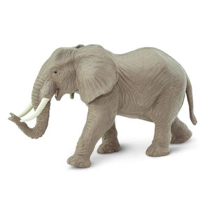 Safari Ltd Wild Safari Wildlife Collection African Elephant