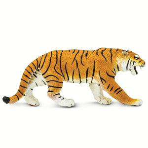 Safari Ltd Wild Safari Wildlife Collection Bengal Tiger