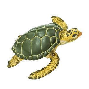Safari Ltd Wild Safari Sea Life Green Sea Turtle