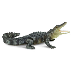 Safari Ltd Wild Safari Wildlife Collection Alligator