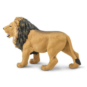 Safari Ltd Wild Safari Wildlife Collection Lion