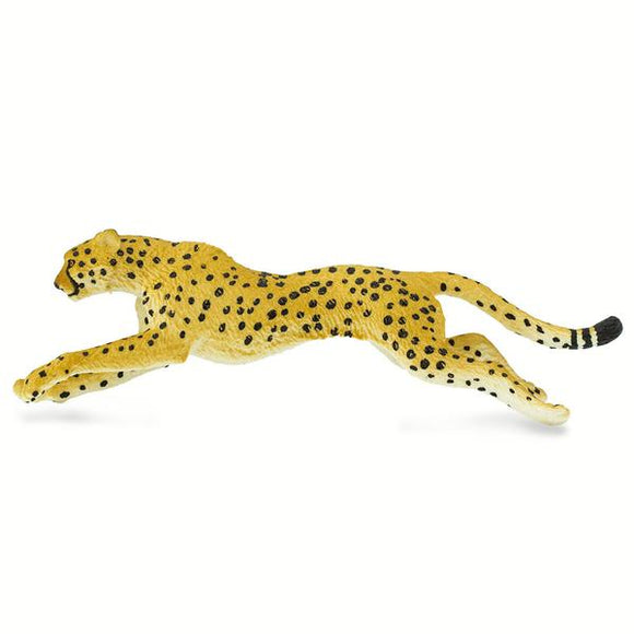 Safari Ltd Wild Safari Wildlife Collection Cheetah