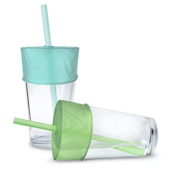 SiliKids GoSili Universal Straw Top (Fresh & Mint)