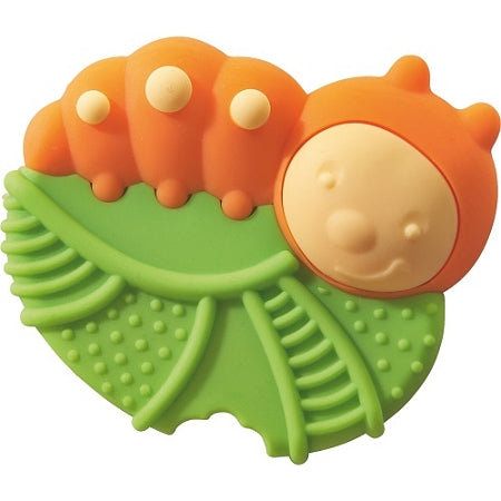 HABA Toys - Caterpillar Clutching Toy