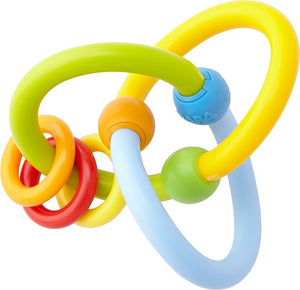 HABA Toys - Clutching Toy Plastic Roundabout