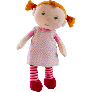 HABA Toys Snug Up Doll Roya