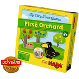 HABA Toys - My Very First Games First Orchard
