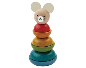 PlanToys - Stacking Ring (Mouse)