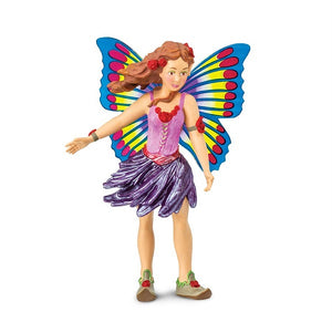Safari Ltd Fairy Fantasies Violet