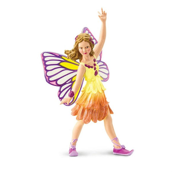 Safari Ltd Fairy Fantasasies Buttercup
