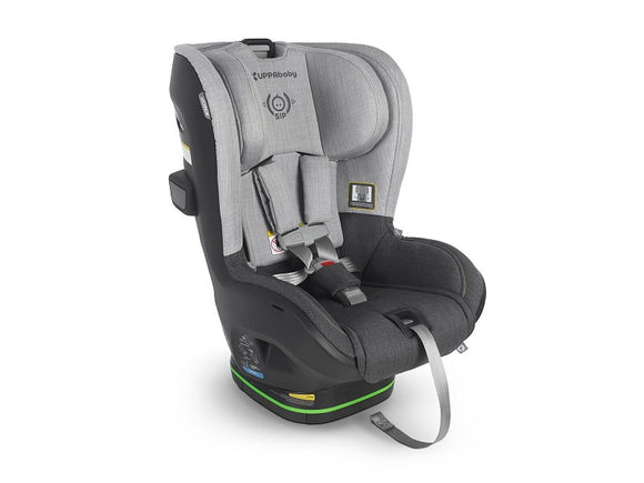 Uppababy Knox Convertible Car Seat 2020 - Jordan (Wool - Charcoal Melange) - *DISCONTINUED*