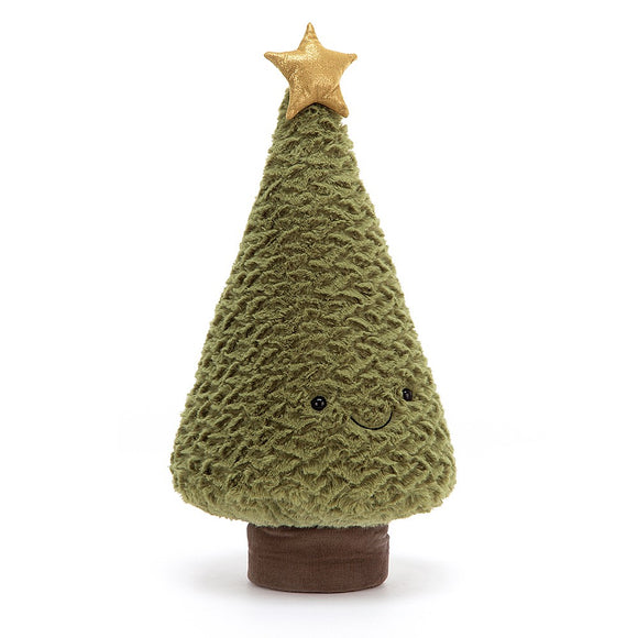 JellyCat Christmas Tree Small