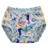 Blueberry Freestyle Swim Diaper 2.0