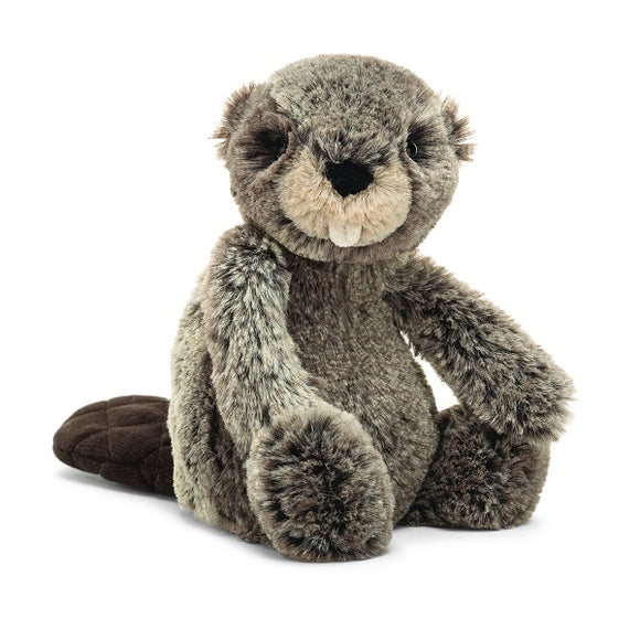 JellyCat Bashful Beaver small