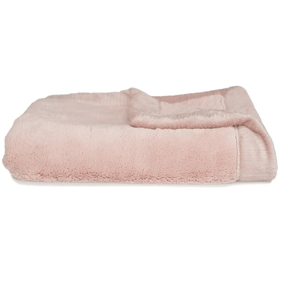 Saranoni Ballet Slipper Lush Mini Blanket