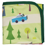 Smart Bottoms Beach Blanket