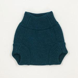Sustainablebabyish Knit Wool Covers