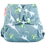 Petite Crown Catcher One-Size Diaper Cover