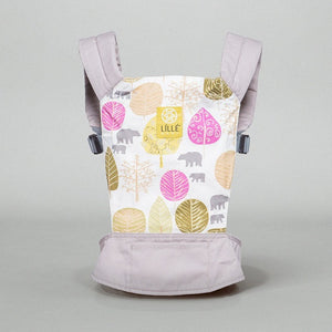 lillebaby Doll Carrier - Mama Bear
