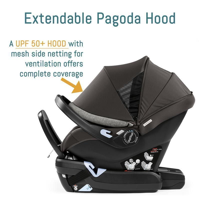 Agio By Peg Perego Primo Viaggio 4 35 Nido Infant Car Seat Base